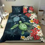 Sea Turtle Tropical DTC1012123 Bedding Set