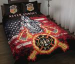 Firefighters DTC1012141 Bedding Set