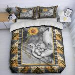 Elephant DTC1212917 Bedding Set