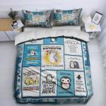 Penguin DTC1212909 Bedding Set