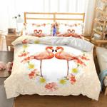 Flamingo DTC1212916 Bedding Set