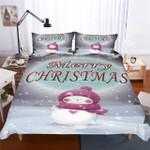 Snowman DTC1212902 Bedding Set