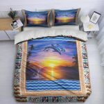 Dolphins DTC1212919 Bedding Set