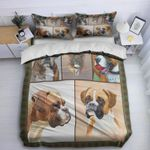 Boxer Dog DTC1212927 Bedding Set