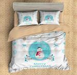 Christmas DTC1212925 Bedding Set