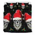 Christmas Skull DTC1212923 Bedding Set