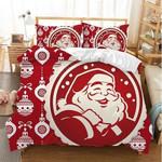 Santa Claus DAC111206 Bedding Set