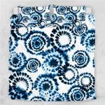 Blue Tie Dye DAC111222 Bedding Set