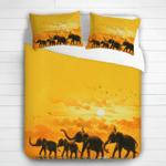 Elephant DAC111214 Bedding Set
