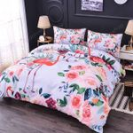 Flamingo DAC111213 Bedding Set