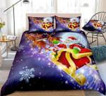 Santa Claus DTC1412910 Bedding Set