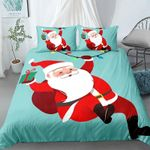 Santa Clause DTC1412907 Bedding Set
