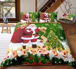 Santa Claus DTC1412911 Bedding Set