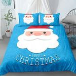 Santa DTC1412913 Bedding Set