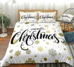 Merry Christmas DTC1412914 Bedding Set