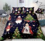 Christmas Trees Star DTC1412920 Bedding Set