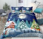 Merry Christmas DTC1412917 Bedding Set