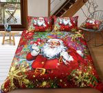 Santa Claus DTC1412908 Bedding Set