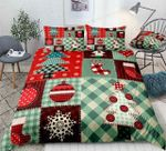 Christmas Trees And Gifts DTC1412922 Bedding Set