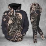 Deer Hunting LTA131125SA Hoodie Set