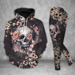 Skulls LTA131145SA Hoodie Set