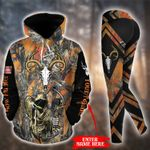 Bow Hunter Personalized TC141201HD Legging Hoodie Tanktop Set