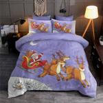 Santa Claus MMC151286 Bedding Set