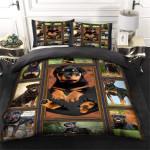 Rottweiler MMC151284 Bedding Set