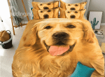 Golden Retriever MMC151262 Bedding Set.png