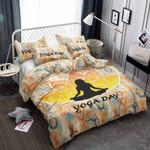 Yoga MMC1512101 Bedding Set