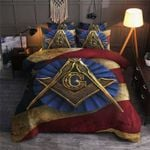 Freemason MMC151256 Bedding Set