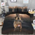 German Shepherd MMC151259 Bedding Set