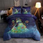 Snowman MMC151292 Bedding Set