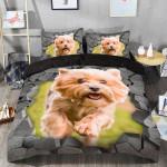 Yorkshire Terrier MMC1512103 Bedding Set