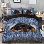 Rottweiler MMC151283 Bedding Set