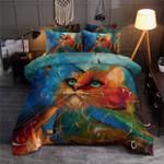 Cat MMC151235 Bedding Set