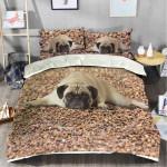 Pug MMC151280 Bedding Set