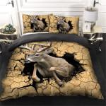 Deer Hunting MMC151246 Bedding Set