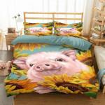 Pig MMC151276 Bedding Set