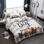 Dog MMC151251 Bedding Set