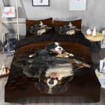 Bernese Mountain MMC151225 Bedding Set