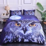 Owl MMC151274 Bedding Set