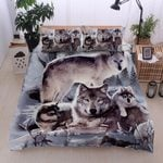 Wolf DTC1611705 Bedding Set