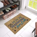 Cats Password Doormat DHC04061489