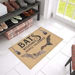 Bat Welcome Doormat DHC04061439