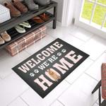 Heeler 1 Doormat DHC04061474