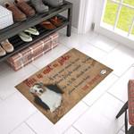 Aussie Not A Joke Doormat DHC04061478