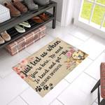 Golden Involved Doormat DHC04061487