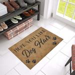 Dog Hair Doormat DHC04061466