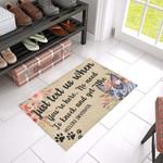 Heeler Involved Doormat DHC04061484